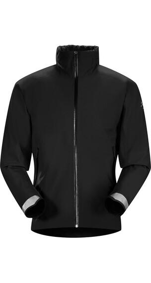 Arcteryx M's A2B Commuter Hardshell Jacket Black